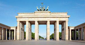 Brandenburger Tor Titelbild - Sprachenvielfalt München