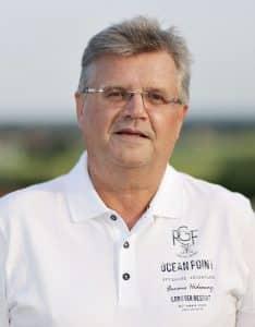 Manfred Brandl - Firmengeschichte