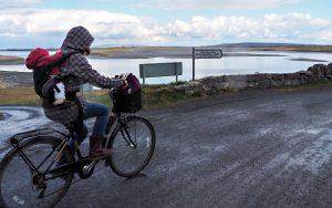 Fahrrad Irland
